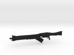 Nightingale Beam Rifle 1/144