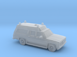 1/160 1980-88 Chevrolet Suburban Ambulance