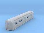 HO Scale R33 New York Subway Car