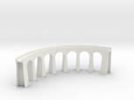 T - Scale (1:450) Concrete Viaduct (132.5 mm Radiu