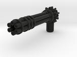 Starscream Minigun (Studio Series Voyager)