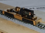 NS 2000 chassis