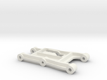 tamiya madcap front suspension arm