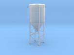 'N Scale' - Cement Plant - Silos