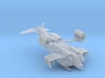 UD-4L Dropship 285 scale