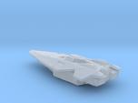 Elite Anaconda starship