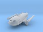 1/350 TOS Jefferies Concept Shuttlecraft