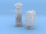 (1/47) FX-7 Medical Droid + GNK Power Droid