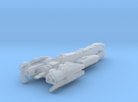 UNSC Nevada Light cruiser 3cm version