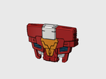 Sparky chest plate for POTP Inferno