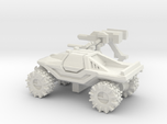 ATV 1 to 100 4x4 solid closed top
