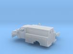 1/160  2003-09 GMC Topkick Reg Cab Utility Kit