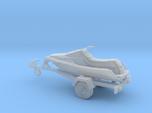 Jet Ski - HOscale