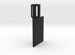 89Sabers Graflex Chassis Crystal sound holder