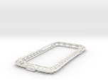 iPhone7 Bumper 「truss」