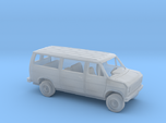 1/160  1975 -91 Ford EVan Ext Sliding SideDoor Kit