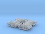 Set of 4  -  LS Twin Turbo Engine
