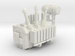 138kV Transformer Assembly