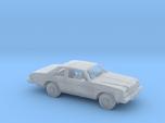 1/160 1977-78 Buick LeSabre Coupe Kit