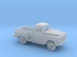 1/160 1958 Chevrolet Apache Stepside Bed Kit