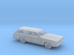 1/160 1977/78 Dodge Monaco Station Wagon Kit