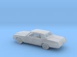 1/160 1975-78 Chrysler Newport Sedan Kit