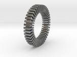 Patrick Tetragon - Ring