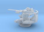 1/128 Scale Twin 40mm Bofor Mk1