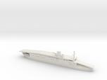 Ausonia 1915 German Carrier Design 1/1800