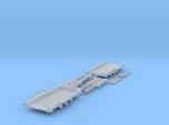 N 1:160 Minibagger-Transportanhänger