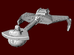 Enemy Battle Cruiser 005
