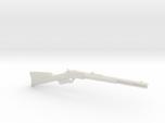 1:12 Miniature Winchester 1873 Rifle