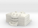 The White House 1/500