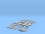 HO/1:87 Straddle Carrier, kit
