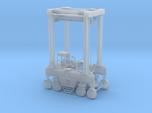 N Intermodal Straddle Carrier - No Safety Rails