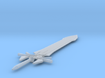 1:6 Miniature Ultima Weapon Sword - Final Fantasy
