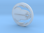 Jedi Symbol Blade Plug Insert