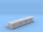1:700 Scale Apartment Building