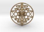 3D Sri Yantra Optimal Large