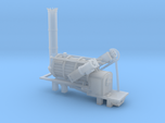 N Gauge Stephenson's Rocket Loco Scratch Aid V1