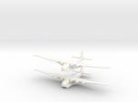 Me-323 E2/WT German Gunship -1/600- (Qty. 2)