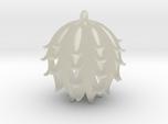 Pierced Thistle Ball