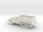 1/48 Scale M2A1 Halftrack