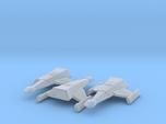 Klingon K23 (Little Killer) 1/7000 x3