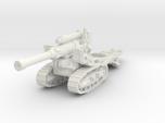B-4 howitzer 1/48