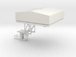BCI Crane Trolley N scale