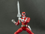 Heroes Red Accessory - Sword
