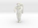 NASA Astronaut / CANADARM Position  (1:72)