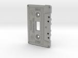 Cassette Light Switch Plate
