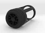 Blade Plug - Blackstar